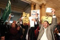 Egypt's Elections Rigged Before, During and After