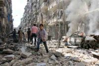 Egypt Muslim Brotherhood: Aleppo Burns Amid World Silence, Complicity