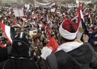 Egypt is not Iran: Why the revolution won't turn Egypt into an Islamist state