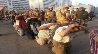 Observers to Protect the Revolution: Police Tortures Peaceful Protest Detainees