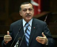 Erdogan: Aggression against Jerusalem hinders peace process