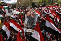 Egypt – Cleaning Up in the Aftermath of the Revolution