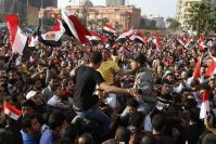 Statement by the Forum of Independent Human Rights Organizations| Long Live the Egyptian Popular Revolution...Roadmap for a Nation of Rights and the Rule of Law