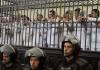 Muslim Brotherhood Condemns Execution Verdicts of 29 Innocent Egyptians by Military Court
