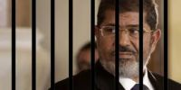 Muslim Brotherhood Statement on Ruling Against President Morsi in Qatar Espionage Sham Trial