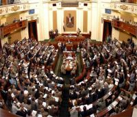 The Presidency Receives Warns against the Danger of Parliament Dissolution
