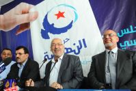 Tunisia's Ennahdha Party Condemns Attempts at Dragging the Country Into Division and Conflict