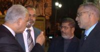 Muslim Brotherhood chairman Dr Mohamed Badie mourned the death of Dr. Ali Sabri