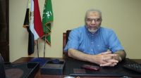 Dr. Ghozlan: Brotherhood to Join April 20 Protect the Revolution Million-Man March