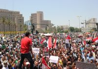 Journalists for Reform: Assault on Foreign Journalist in Egypt is Unrepresentative