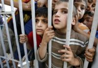 German Parliament calls for an end to the blockade on the Gaza Strip