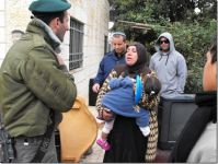 Settlers occupy Palestinian home in OJ