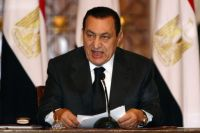 Egypt: PM expresses support for Mubarak's sixth term