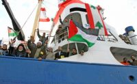 New break-siege ship to head to Gaza from Lebanon next week
