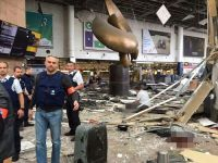 Muslim Brotherhood Condemns Terrorist Attacks in Belgian Capital Brussels
