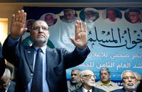 Egypt's Crackdown: When a U.S. Ally Does the Repressing