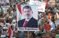 Anti-Coup National Alliance Calls 'Coup Does Not Represent Egypt' Protest Tuesday