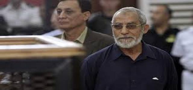 Statement on Criminal Practices Against Muslim Brotherhood's Chairman in Coup Prison