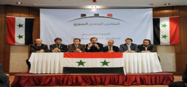SNC Sees Arab League's Statement Encouraging Assad to Persecute Revolutionaries