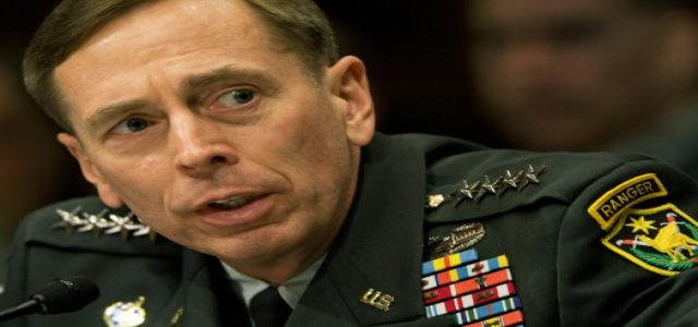 The Petraeus briefing: Biden's embarrassment is not the whole story