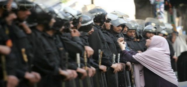 Egypt: Suffi leaders criticize barbaric arrests of MB leaders