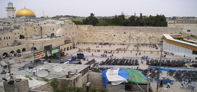 Israel approves 30M USD budget to Judaize Buraq Square