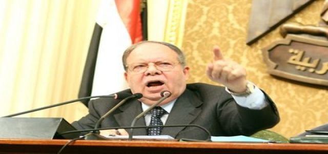 Egypt rejects EU rights vote