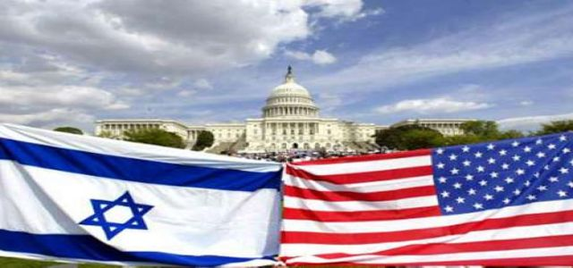 The United States of Israel