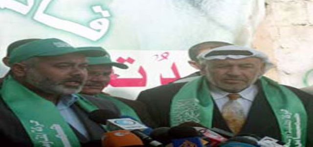 Youssef: European Parties Seek Political Space for Hamas in the West