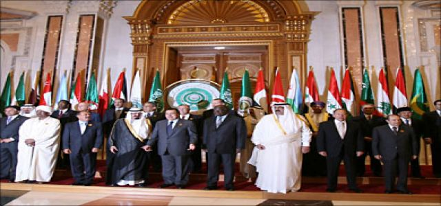 "Incumbent Regimes and the ""King's Dilemma"" in the Arab World: Promise and Threat of Managed Reform"