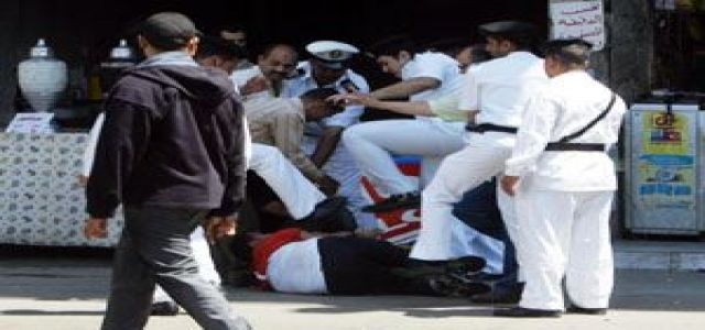 Ain Shams Students Tortured, Aswan Institute Students Beaten