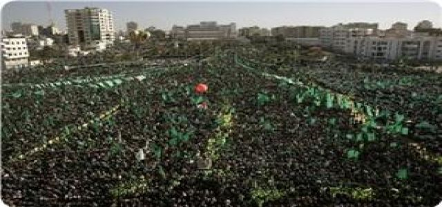 Hamas on Its 20th Anniversary