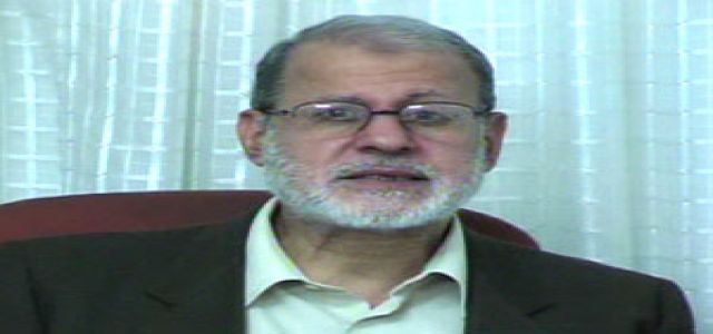 Habib: Muslim Brotherhood in Egypt Has No Organisational Links With Hamas