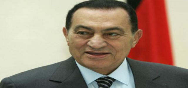 Egyptian Delegation Meets with American-Jewish Leaders in Preperation for Mubarak's Visit to Washing