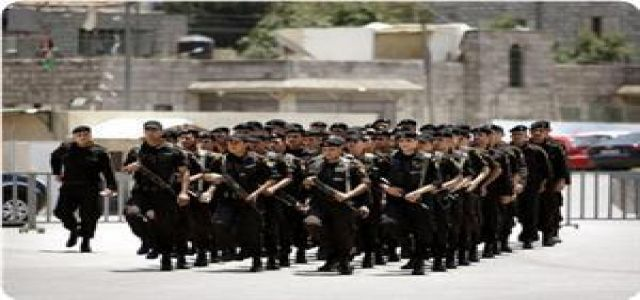 Abbas's troops hand IOF three armed settlers