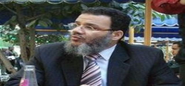 Health Of Islamic Groups Lawyer Deteriorating