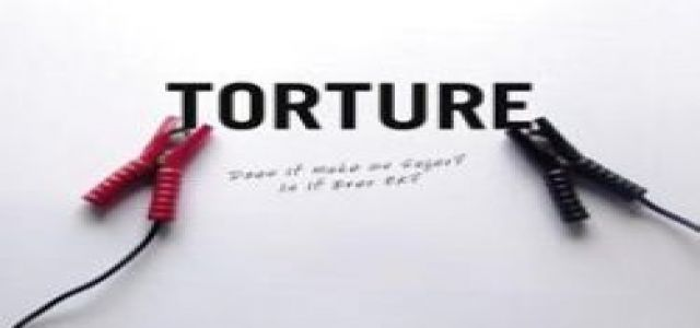 Death of a Citizen out of Torture in Damietta Police Station