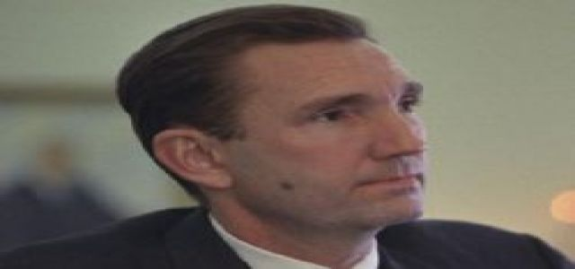 Ramsey Clark, Sir Ivan Lawrence in Cairo to Monitor MB Trial