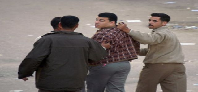 Large Scale MB Members Arrests In Kafr El-Sheikh, Alexandria