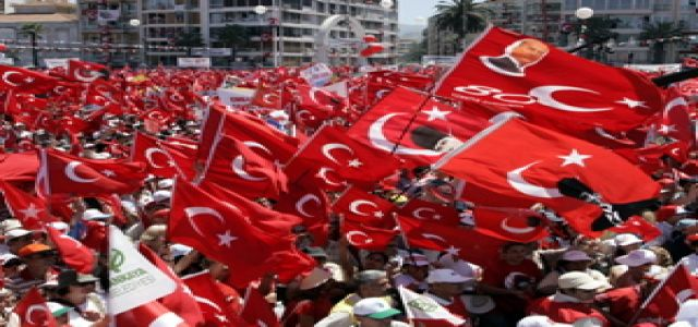 A Better Chance for Islamic Parties