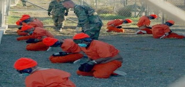 On Its 6th Anniversary, Protests and Demands for Closing Gitmo