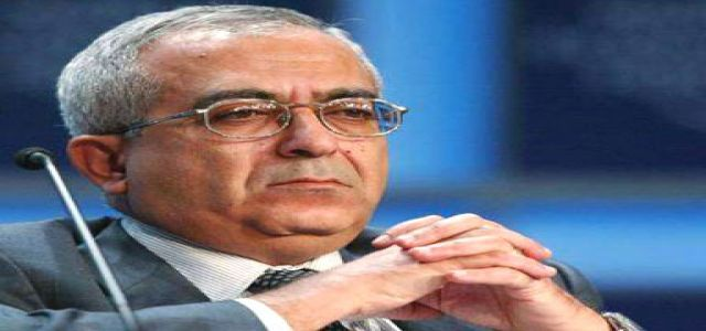 Masri: Fayyad is playing a dirty role in the pilgrims' crisis