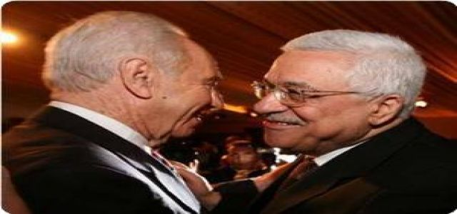 Abbas fails his Palestinian people; wants Hamas to recognize occupation