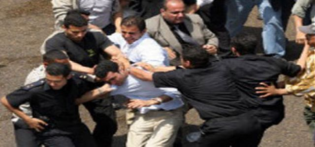 Security Police Arrest 17 Muslim Brotherhood Leaders