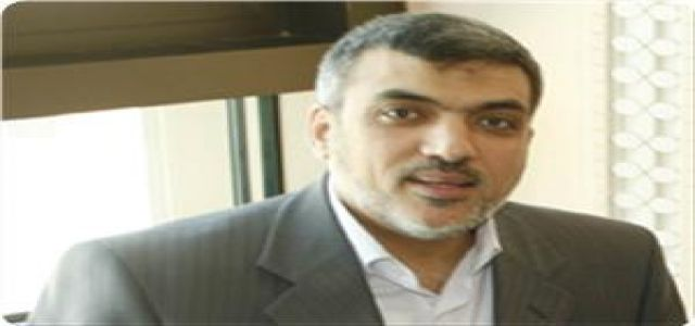 Resheq: PA rejection of Egypt's invitation undermines Palestinian interests