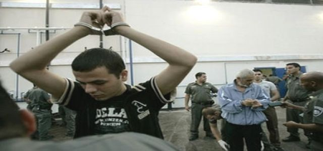 PA prisoners' ministry holds IOA responsible for life of Awwad