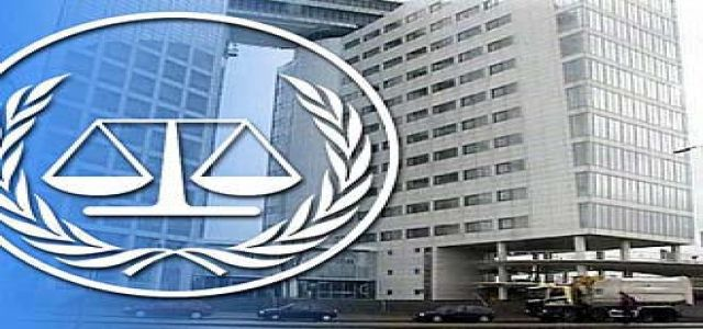 Egyptian Bar & HR Entities Declared the Egyptian Alignment for Supporting the ICC