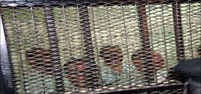 MB Detainee's Health Deteriorates While in Custody