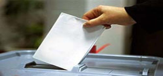 US expresses concerns over Egyptian elections