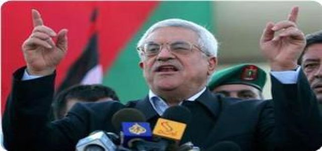 MP Barghouthi castigates Abbas for calling for elections in WB only